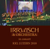 IRRWISCH & ORCHESTRA KKL 2018